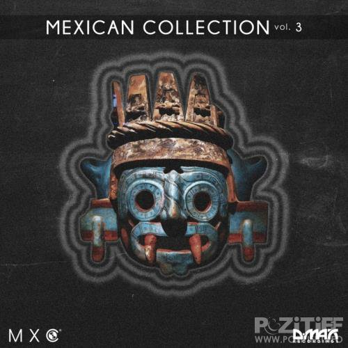 Mexican Collection Vol 3 (2017)