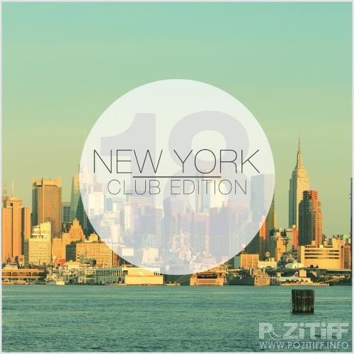 New York Club Edition, Vol. 18 (2017)
