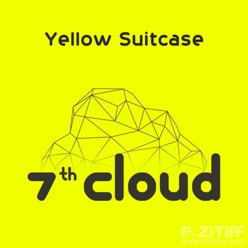 Yellow Suitcase 07 (2017)