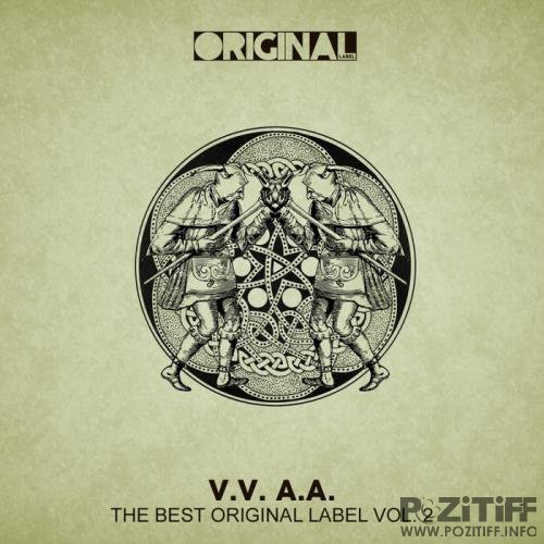 The Best Original Label, Vol. 2 (2017)