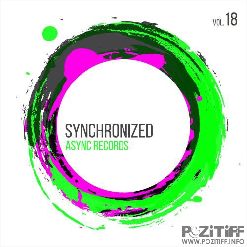 Synchronized Vol.18 (2017)