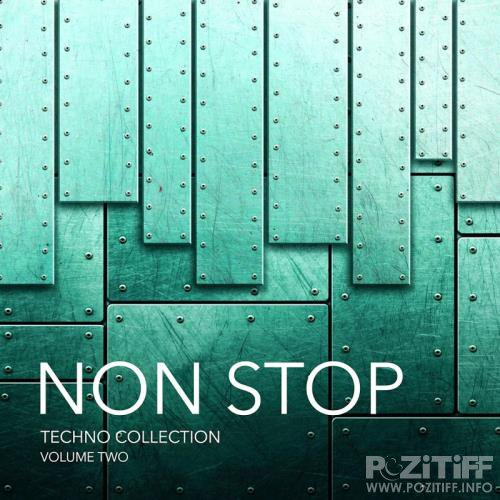 Non Stop Techno Collection, Vol. 2 (2017)