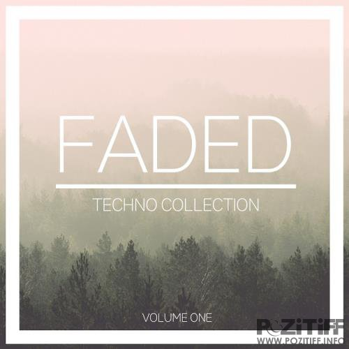 Faded Techno Collection, Vol. 1 (2017)