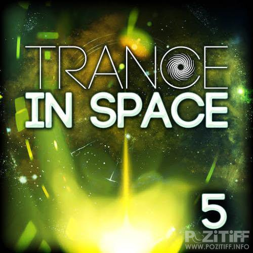 Trance In Space 5 (2017)