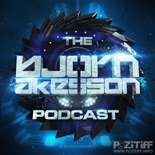 Bjorn Akesson - The Bjorn Akesson Podcast 027 (2017-04-01)