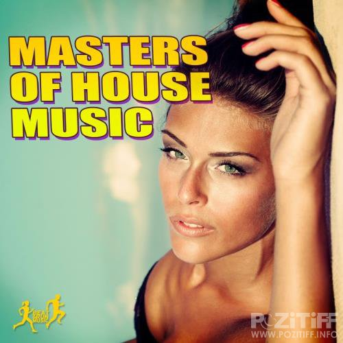 Masters of House Music (2017)