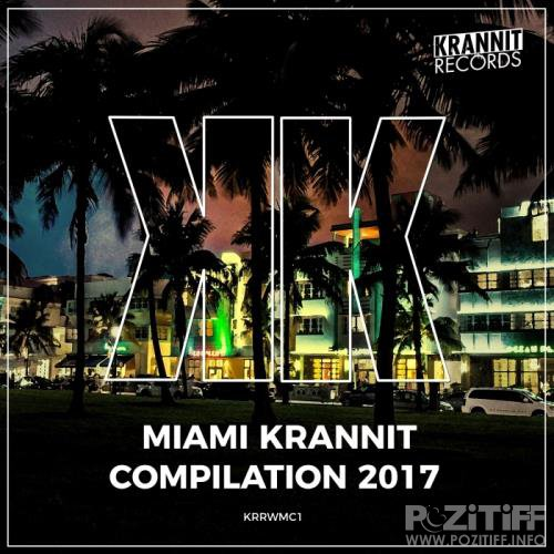 Miami Krannit Compilation 2017 (2017)