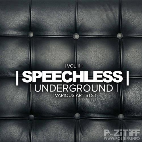 Speechless Underground, Vol.11 (2017)