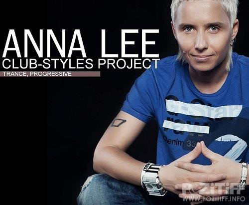 DJ Anna Lee - CLUB-STYLES 123 (2017-04-01)