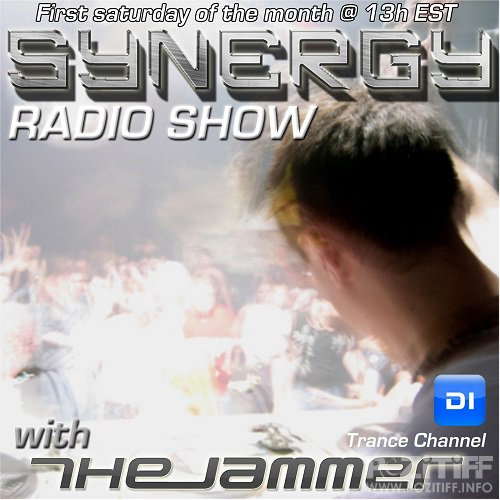 The Jammer - Synergy (April 2017) (2017-04-01)