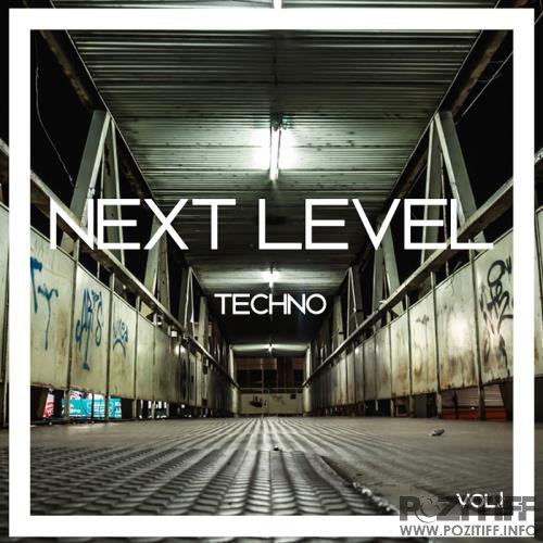 Next Level Techno, Vol. 1 (2017)