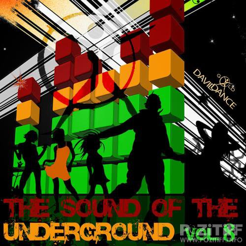 The Sound Of The Underground Vol. 8 (2017)