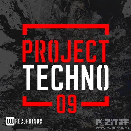 Project Techno, Vol. 9 (2017)