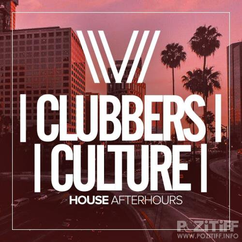 Clubbers Culture: House Afterhours (2017)