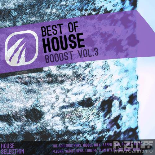 Best of House Booost Vol.3 (2017)