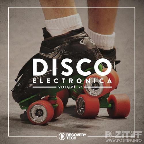 Disco Electronica, Vol. 20 (2017)