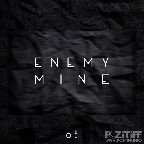 Enemy Mine-Techno Favourites, Vol. 3 (2017)