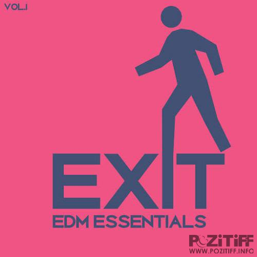EXIT EDM Essentials  Vol  1 (2017)