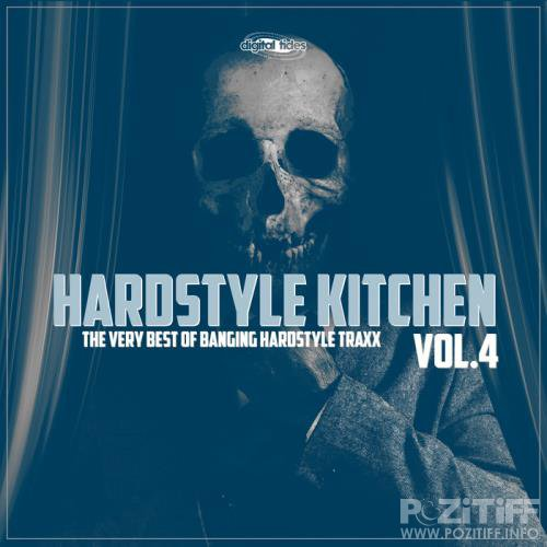 Hardstyle Kitchen Vol 4 (2017)