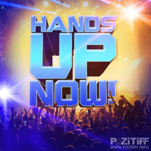 Hands up Now (2017)