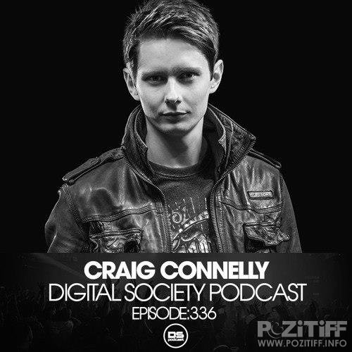 Craig Connelly - Digital Society Podcast 336 (2017-03-20)