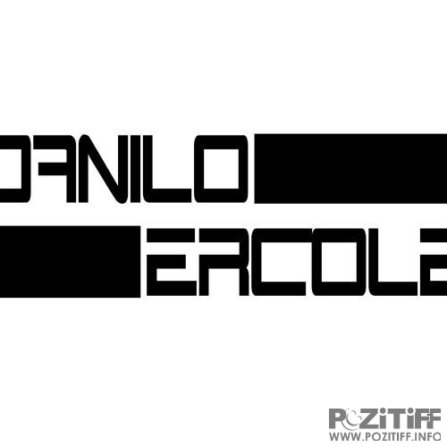 Danilo Ercole - AfterDark Sessions 017 (2017-04-11)