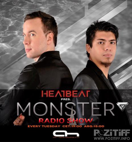 Heatbeat - Monster 065 (2017-04-11)