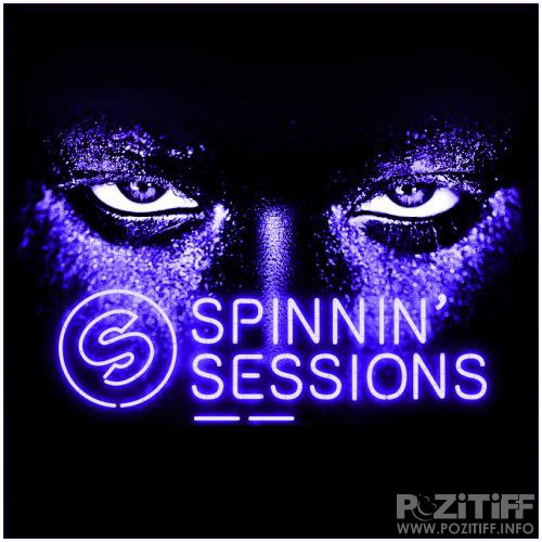 Tom Swoon - Spinnin' Sessions 205 (2017-04-13)