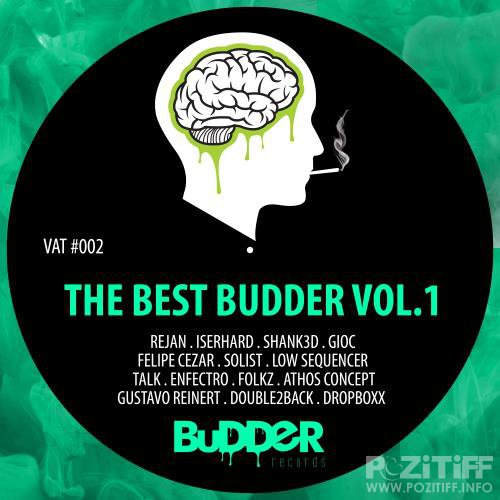 The Best Budder, Vol. 1 (2017)