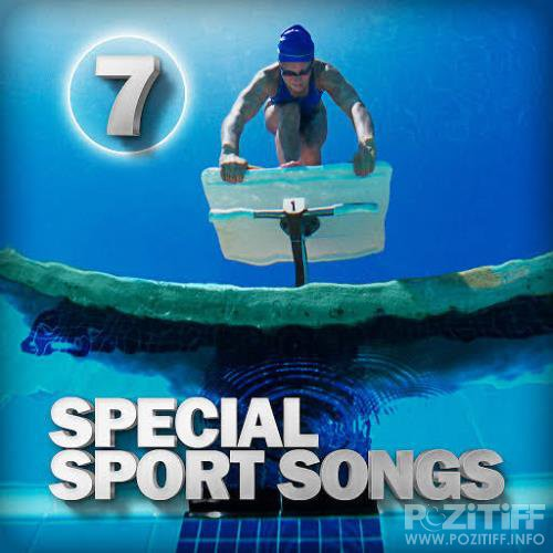 Special Sport Songs 7 (2017)