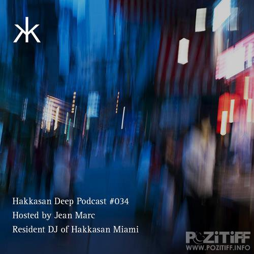 Timka - Hakkasan Deep Podcast 035 (2017-04-14)