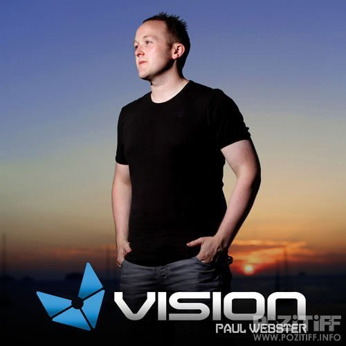 Paul Webster - Vision Episode 104 (2017-04-14)
