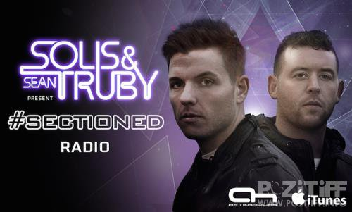 Solis & Sean Truby - Sectioned Radio 044 (2017-04-14)