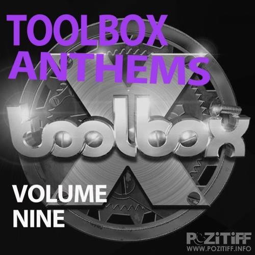 Toolbox Anthems, Vol. 9 (2017)