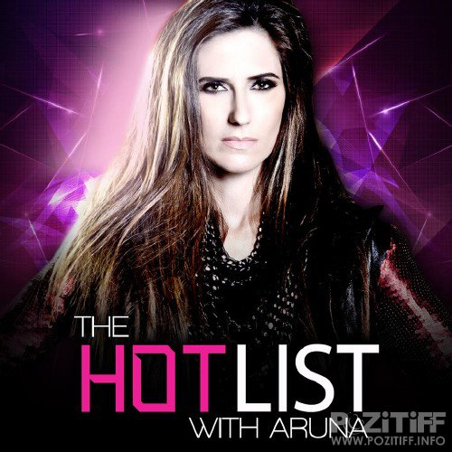 Aruna - The Hot List 152 (2017-04-16)