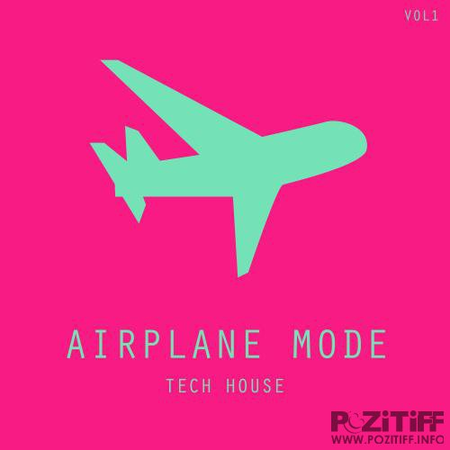 Airplane Mode Tech House, Vol. 1 (2017)