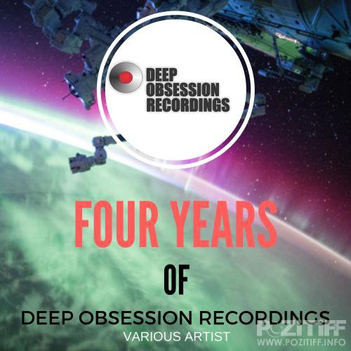 Four Years Of Deep Obsession Recordings (2017)
