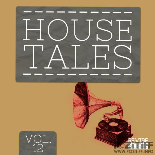House Tales, Vol. 12 (2017)
