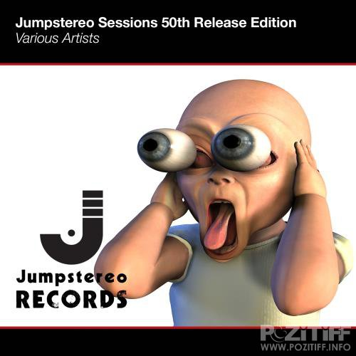 Jumpstereo 50th Release Compilation (2017)