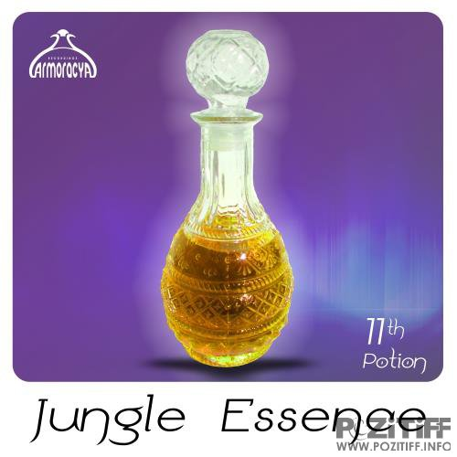 Jungle Essence 11th Potion (2017)