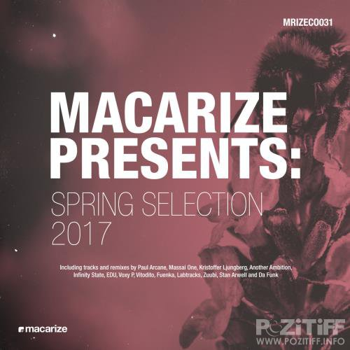 Macarize Spring Selection 2017 (2017)