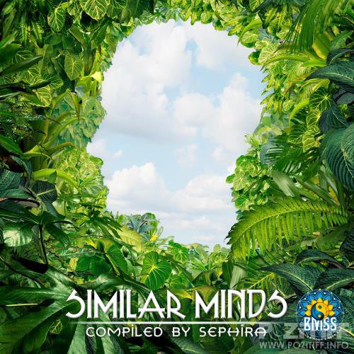 Similar Minds (Compiled by Sephira) (2017)
