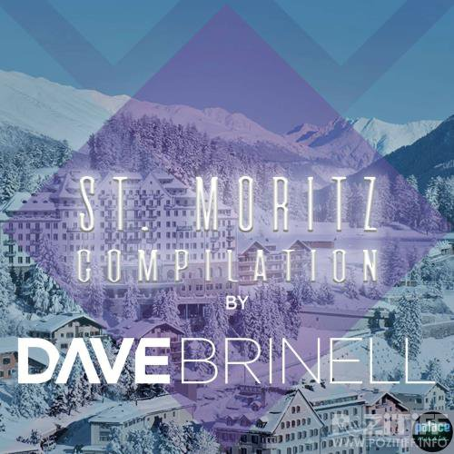 St Moritz Compilation (Mixed by Dave Brinell) (2017)