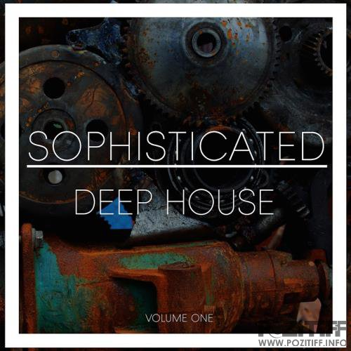 Sophisticated Deep House, Vol. 1 (2017)