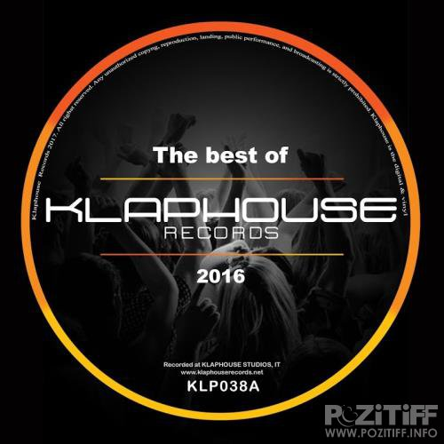 The Best Of Klaphouse 2016 (2017)