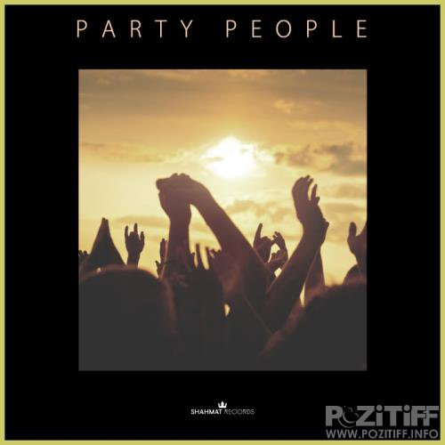 Party People (2017)