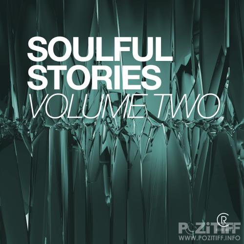Soulful Stories, Vol. 2 (2017)