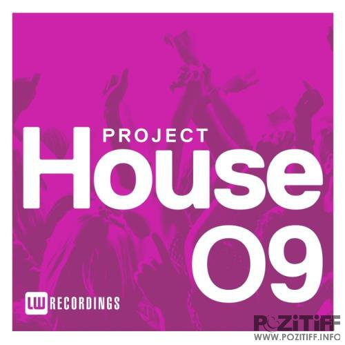 Project House Vol 9 (2017)