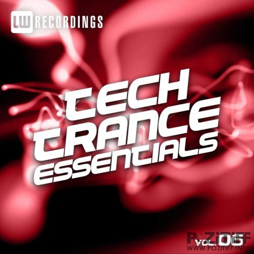 Tech Trance Essentials Vol 6 (2017)