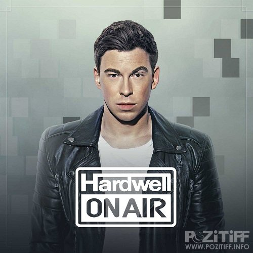 Hardwell - Hardwell On Air 313 (2017-04-21)